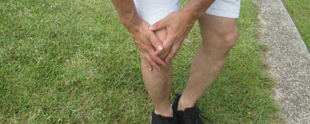 ランナー膝